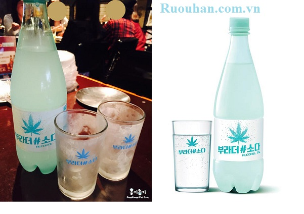 ruou soju soda bohae brother 1