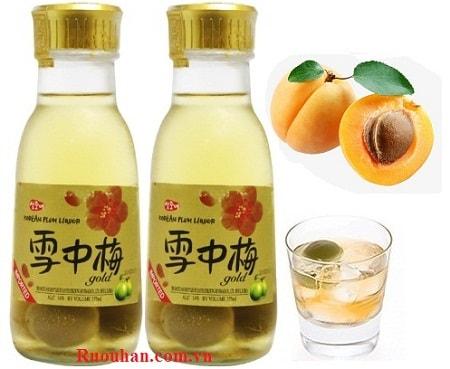 Ruou-mo-vay-vang-seoljungmae-gold-plum-wine